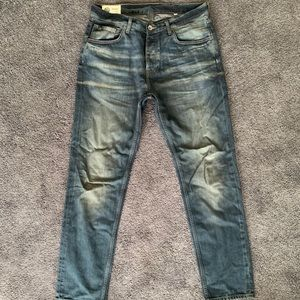 Ben Sherman London Jeans Slim Leg 33x32